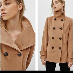 """Babaton Wool and Cashmere Blend """"Howell"""" Jacket"""